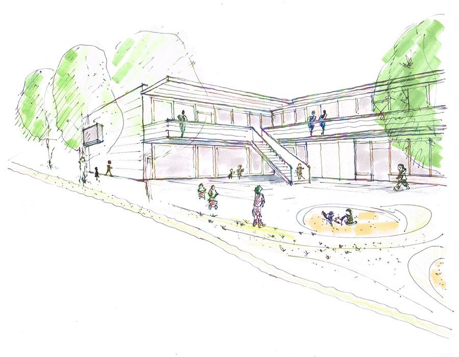architekt-rettberg-kita-gns-skizze