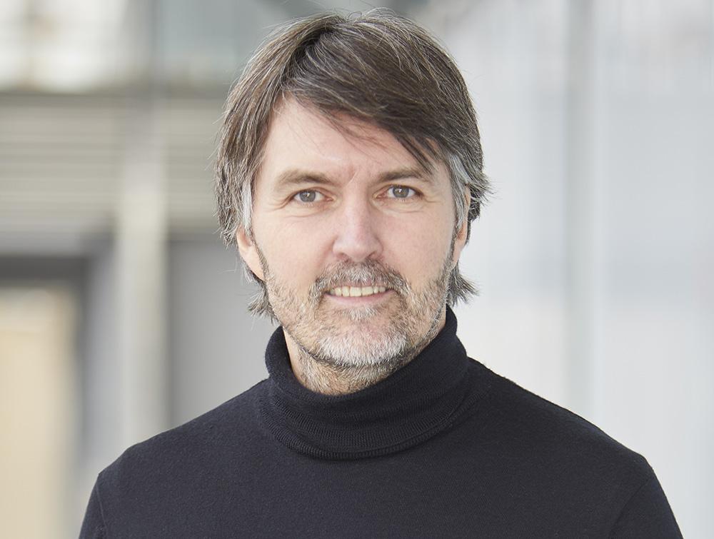 Architekt Wolfgang Rettberg
